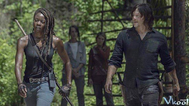 Xem Phim Xác Sống 10 - The Walking Dead Season 10 - Ahaphim.com - Ảnh 2