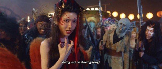 Xem Phim Đại Mạc Thần Long - Desert Dragon - Ahaphim.com - Ảnh 2