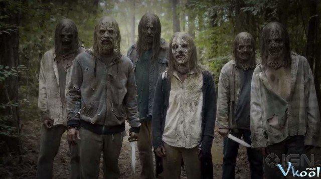 Xem Phim Xác Sống 10 - The Walking Dead Season 10 - Ahaphim.com - Ảnh 4