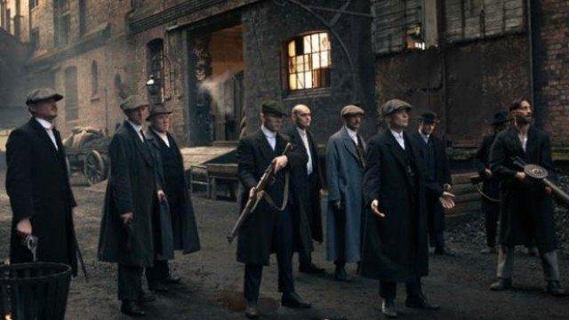 Bóng Ma Anh Quốc Phần 1 (Peaky Blinders Season 1)