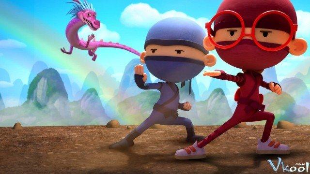 Chào Ninja 4 (Hello Ninja Season 4 2021)