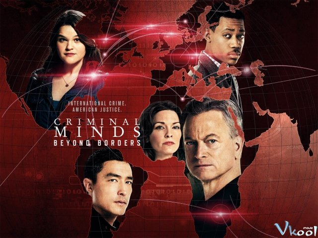 Hành Vi Phạm Tội: Vượt Ngoài Biên Giới Phần 1 (Criminal Minds: Beyond Borders Season 1)