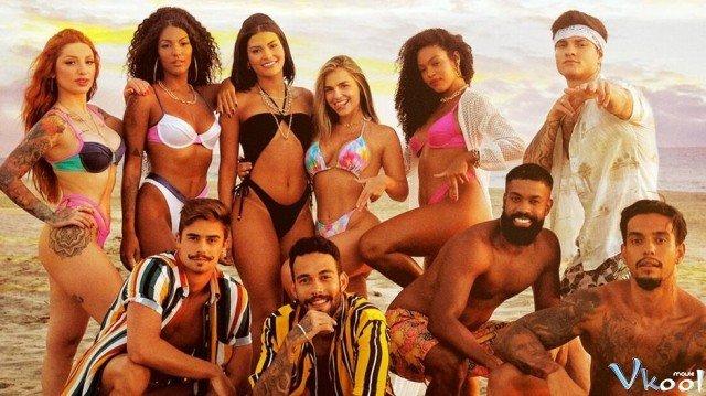 Sự Cám Dỗ Nóng Bỏng: Brazil (Too Hot To Handle: Brazil)
