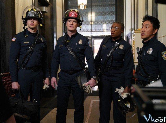 Cuộc Gọi Khẩn Cấp 911 Phần 2 (9-1-1 Season 2)