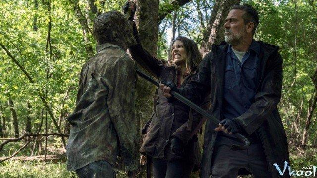 Xem Phim Xác Sống 11 - The Walking Dead Season 11 - Ahaphim.com - Ảnh 2