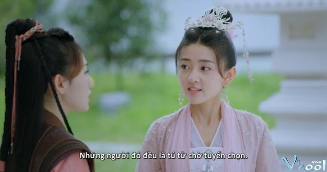 Song Thế Sủng Phi 3 (The Eternal Love 3)