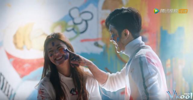 Xem Phim Yêu Em Từ Dạ Dày - Dating In The Kitchen - Ahaphim.com - Ảnh 3