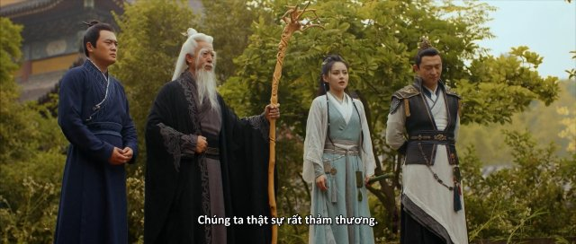 Xem Phim Đại Mạc Thần Long - Desert Dragon - Ahaphim.com - Ảnh 4