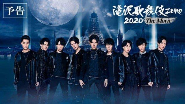 Takizawa Kabuki Zero 2020 – Phim Điện Ảnh (Takizawa Enbujo Zero)