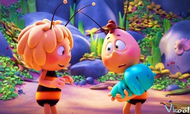 Xem Phim Cuộc Phiêu Lưu Của Ong Maya 3: Giải Cứu Công Chúa Kiến - Maya The Bee 3: The Golden Orb - Ahaphim.com - Ảnh 3