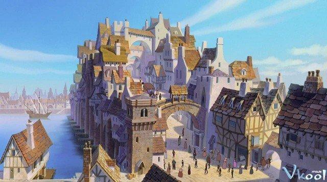 Xem Phim Công Chúa Da Đỏ 2: Hành Trình Đến Với Thế Giới Mới - Pocahontas 2: Journey To A New World - Ahaphim.com - Ảnh 4