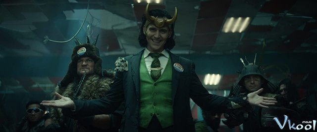 Xem Phim Loki Phần 1 - Loki Season 1 - Ahaphim.com - Ảnh 3