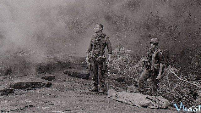 Xem Phim Chiến Tranh Việt Nam - The Vietnam War (2017) Tập