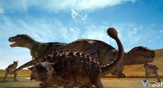 Xem Phim Vua Khủng Long: Phiêu Lưu Đến Vùng Núi Lửa - Dino King 3d: Journey To Fire Mountain - Ahaphim.com - Ảnh 4
