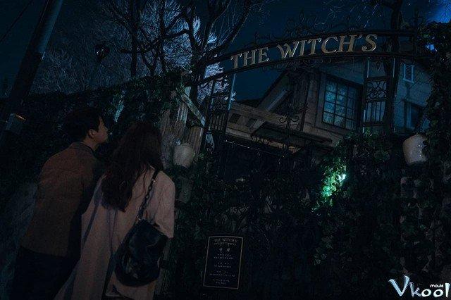 Xem Phim Bàn Tiệc Của Phù Thủy - The Witch's Diner - Ahaphim.com - Ảnh 4
