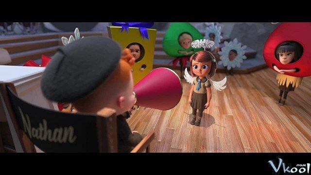 Xem Phim Nhóc Trùm: Nối Nghiệp Gia Đình - The Boss Baby Family Business - Ahaphim.com - Ảnh 4
