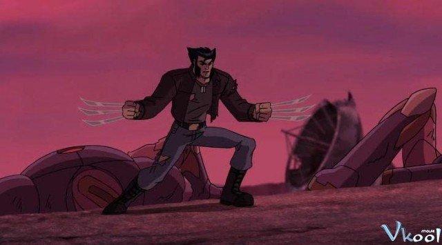 Xem Phim Người Sói Và Dị Nhân - Wolverine And The X-men - Ahaphim.com - Ảnh 4