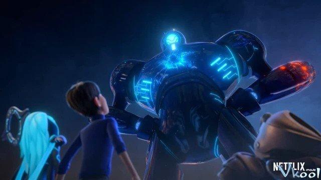 Xem Phim Thợ Săn Yêu Tinh: Titan Trỗi Dậy - Trollhunters: Rise Of The Titans - Ahaphim.com - Ảnh 4