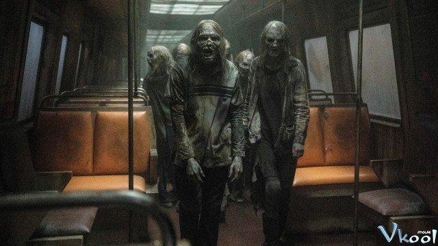 Xem Phim Xác Sống 11 - The Walking Dead Season 11 - Ahaphim.com - Ảnh 3