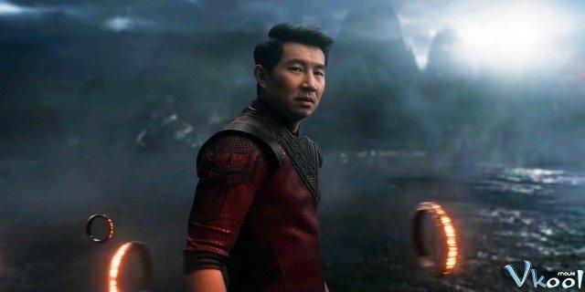 Shang Chi Và Huyền Thoại Thập Nhẫn (Shang-chi And The Legend Of The Ten Rings)