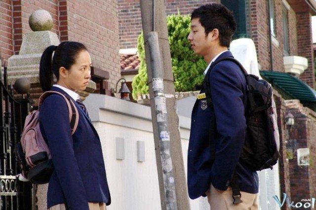Xem Phim Nữ Cảnh Sát Chìm - She's On Duty - Ahaphim.com - Ảnh 3