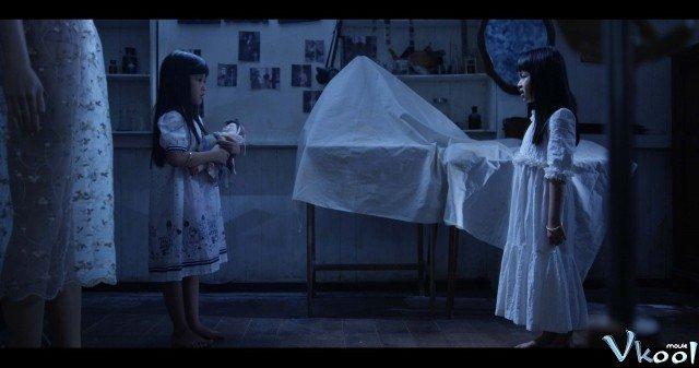 Xem Phim Cõi Âm - The Only Mom - Ahaphim.com - Ảnh 3