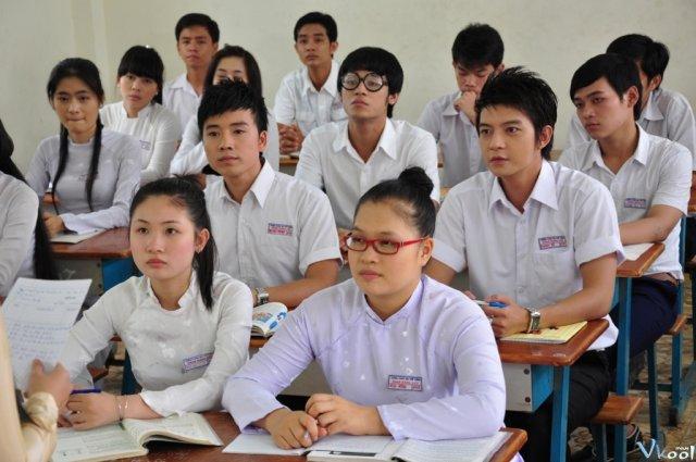 Xem Phim Tiểu Thư Đi Học - Tieu Thu Di Hoc - Ahaphim.com - Ảnh 6
