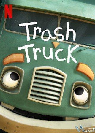 Hank Và Bạn Xe Tải Chở Rác 2 (Trash Truck Season 2)