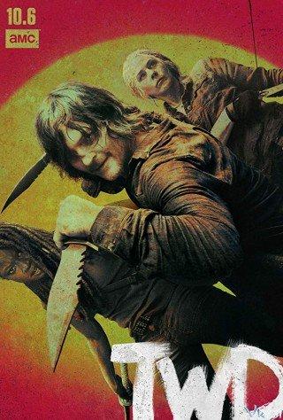 Xác Sống 10 (The Walking Dead Season 10)