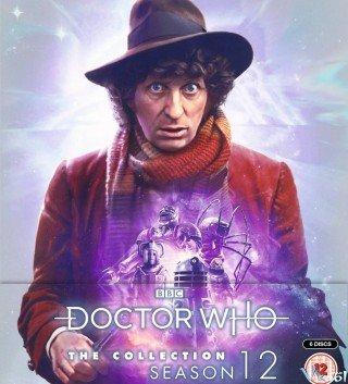 Bác Sĩ Vô Danh Phần 12 (Doctor Who Season 12)
