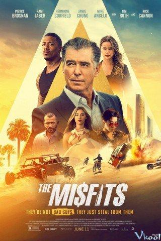Những Tên Khốn (The Misfits)