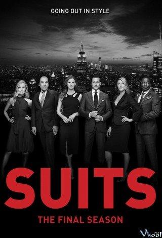 Luật Sư Tay Chơi Phần 9 (Suits Season 9)