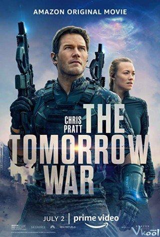 Cuộc Chiến Tương Lai (The Tomorrow War)