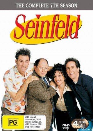 Seinfeld Phần 7 (Seinfeld Season 7)