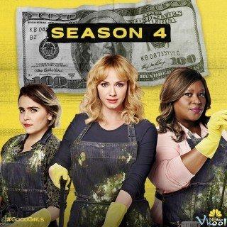Những Cô Nàng Ngoan Ngoãn 4 (Good Girls Season 4)