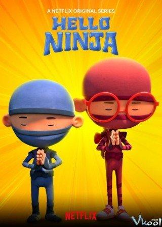 Chào Ninja 2 (Hello Ninja Season 2)
