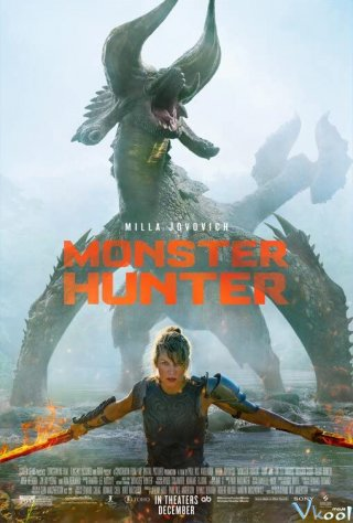 Thợ Săn Quái Vật (Monster Hunters)