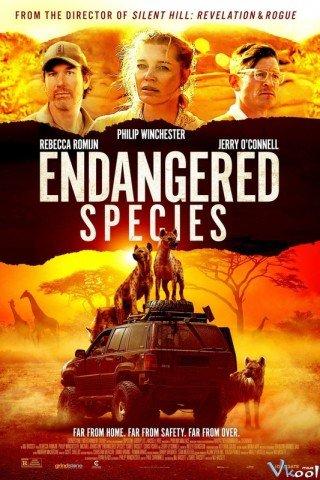 Cuộc Chiến Sinh Tồn (Endangered Species)