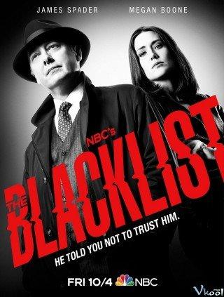 Bản Danh Sách Đen 7 (The Blacklist Season 7)