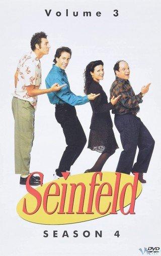 Seinfeld Phần 4 (Seinfeld Season 4)