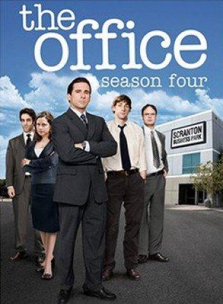 Chuyện Văn Phòng 4 (The Office Us Season 4)