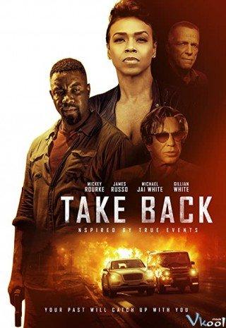 Giải Cứu Con Gái (Take Back)