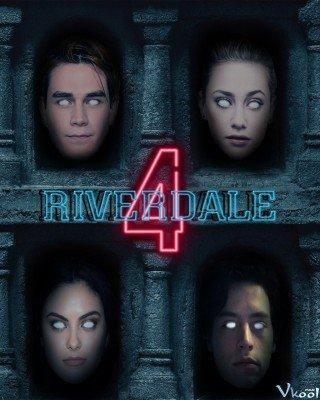 Thị Trấn Riverdale Phần 4 (Riverdale Season 4)