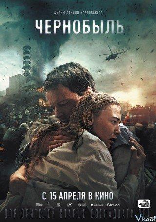 Thảm Họa Hạt Nhân Chernobyl (Chernobyl: Abyss)