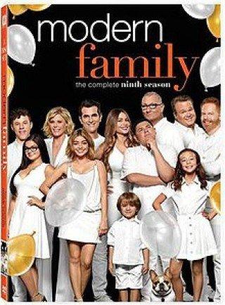 Gia Đình Hiện Đại Phần 9 (Modern Family Season 9)