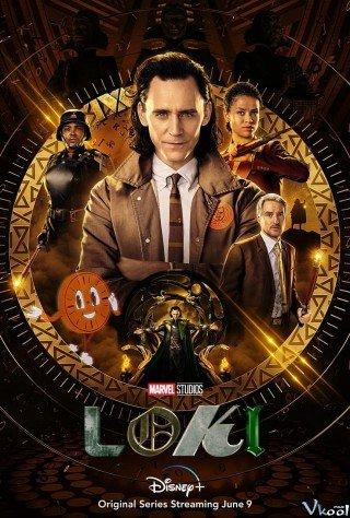 Loki Phần 1 (Loki Season 1)