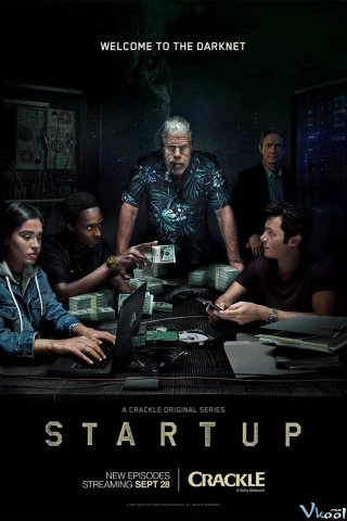 Khởi Nghiệp 3 (Startup Season 3)