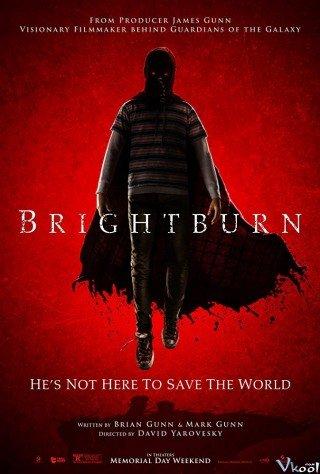 Đứa Con Của Bóng Tối (Brightburn)