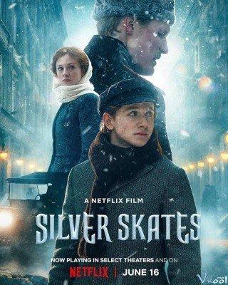 Giày Bạc Trên Băng (Silver Skates)
