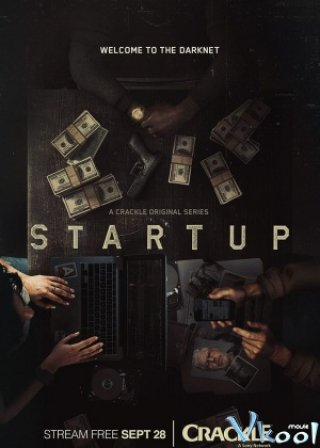 Khởi Nghiệp 2 (Startup Season 2)